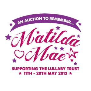Matilda Mae Auction Logo
