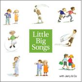 little big songs