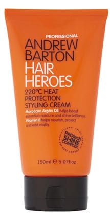 Andrew Barton Hair Heroes