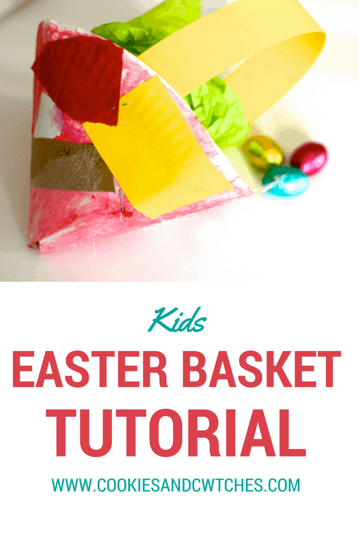 Kids EasterBasket