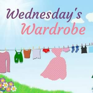 wednesdays wardrobe