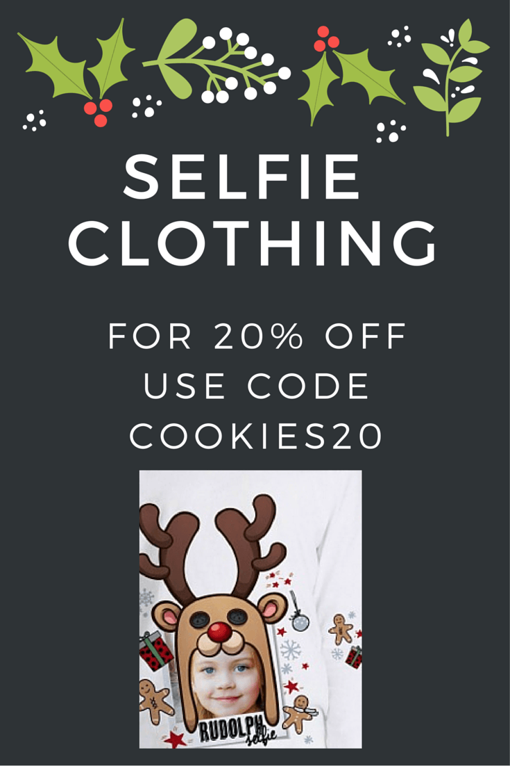 selfie clothing discount code