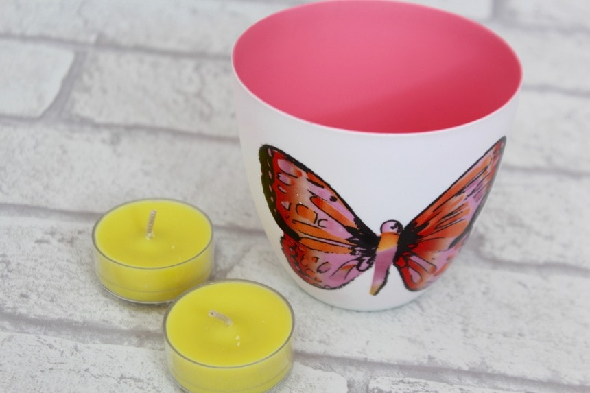 partylite tealight review