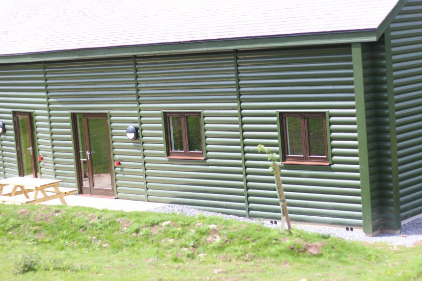 tenby lodge