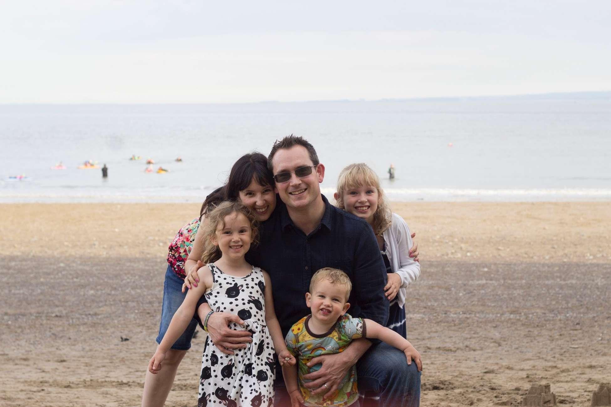 family photo july 2016