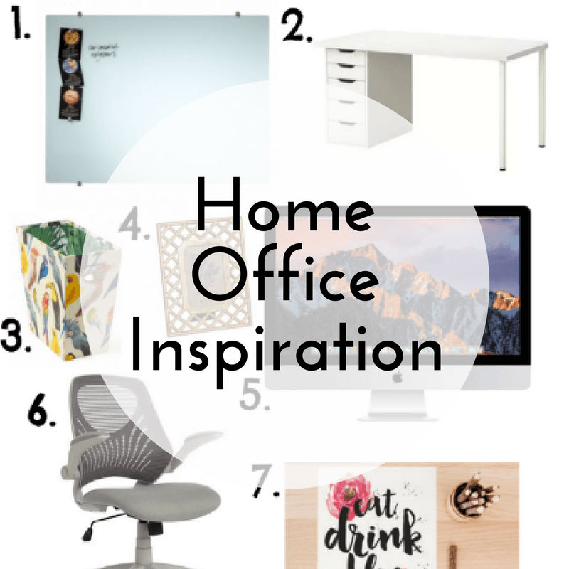 Home office inspiration we made this life for Home office inspiration pictures