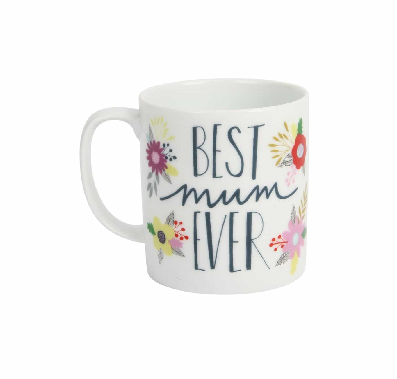Mother's Day Gift Ideas For All Budgets from St David's Shopping Centre, Cardiff