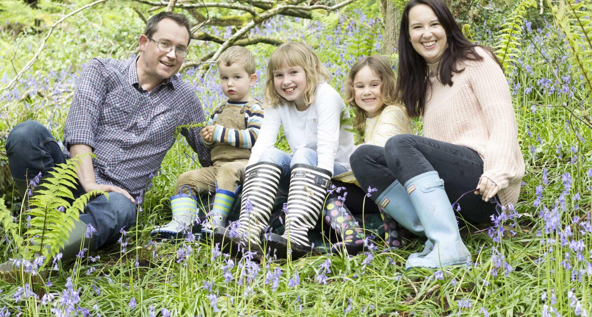family photo may 2017