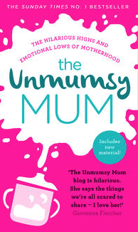 The unmumsy mum book