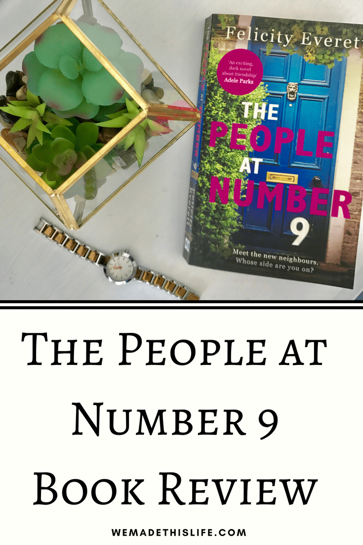 The People At Number 9 Review